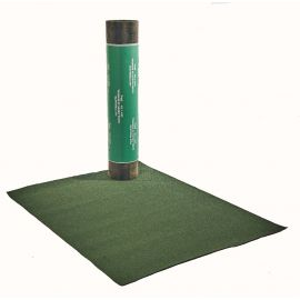SUPERIOR MEDIUM DUTY MINERAL SHED ROOFING FELT - Fibre based - 10m x 1m   28kg