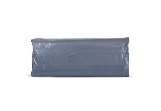 500 Builders Bags / Rubble Sacks- 100mu- 750mm x 500mm