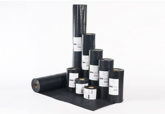 Damp Proof Course (DPC) - 100mm wide x 30m length  (packs of 9 rolls)
