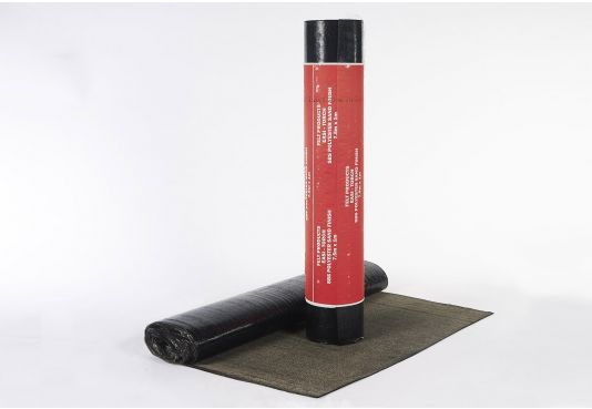 Easi-Torch SBS Polyester Sand Finish Roofing Felt  7.5m x 1m
