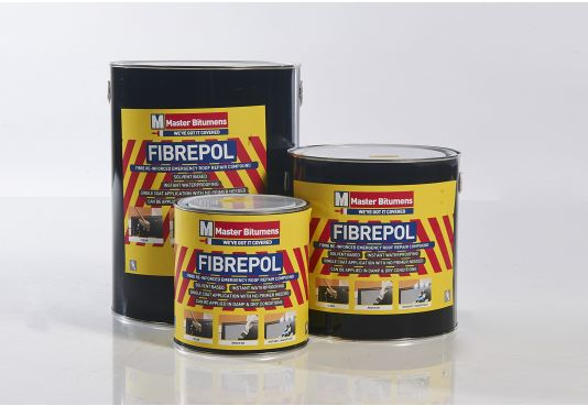 Fibre Pol 25 kg (Single tin)
