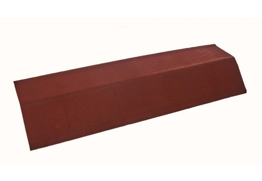 ONDULINE ROOFING VERGE RED 1.1m (For side/edge of building)