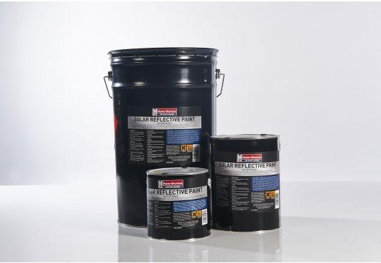 Solar Reflective Paint - 2.5 litres