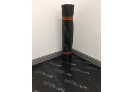 SUPA-TEC TORCH on SBS POLYESTER SAND FINISH 7.5m x 1m 4mm (Thick) 40kg