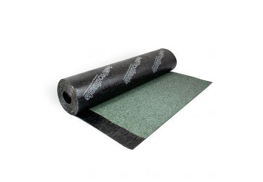 SupaTec SBS Torch-On Polyester Green Mineral Felt- 7.5m x 1m (5mm cap sheet) 44kg