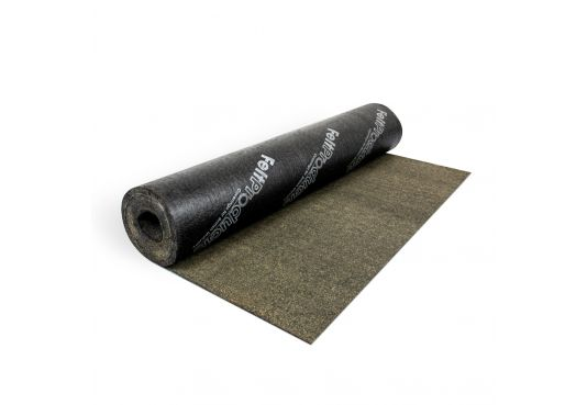 SupaTec SBS Torch-On Sand Finish Underlay - 15m x 1m 2.2mm (Thick) Max 50kg