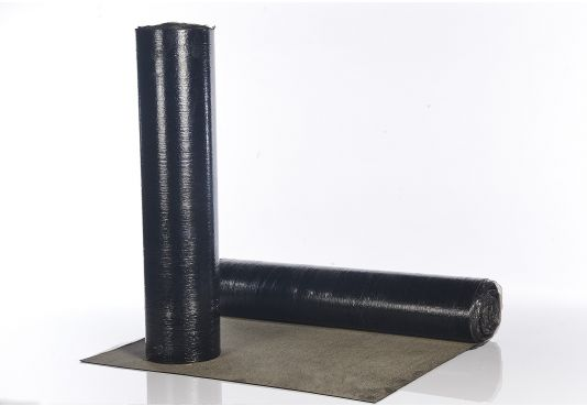 TORCH-ON SBS Glass Fibre Roofing Felt underlay 15m x 1m