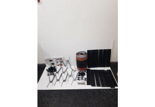 Universal Dry Ridge Kit